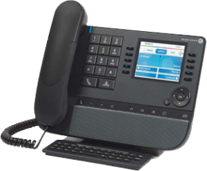 Téléphone Alcatel 8058s