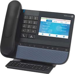 Téléphone Alcatel 8078s