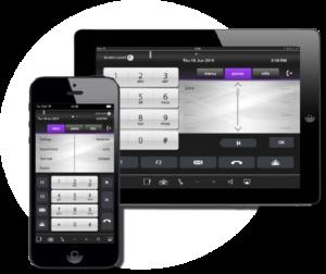 Alcatel IpDesktop